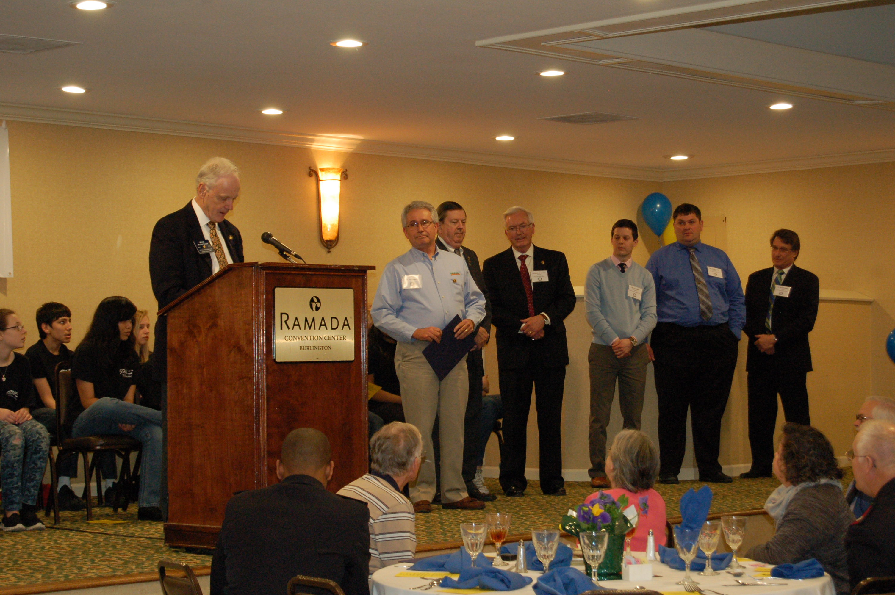 About Us | Rotary Club of Alamance