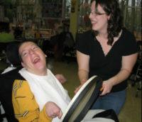 April 11th – Hillary Cartner Lee, MTBC Music Therapist